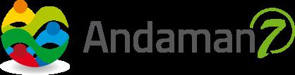 Logo d'Andaman7
